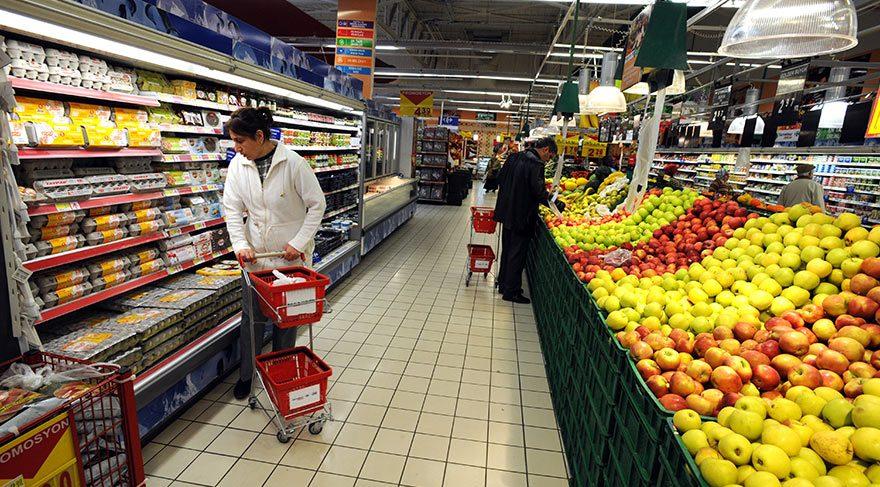 Ekonomi güven endeksi arttı