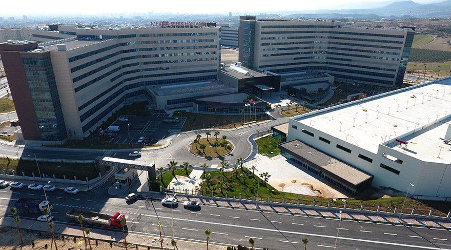 Türkiye'nin ilk şehir hastanesi açıldı… Mersin Şehir Hastanesi'nin genel özellikleri neler?