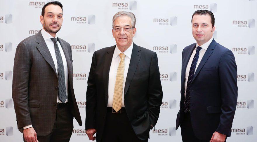 MESA 5 bin kişiye iş verecek