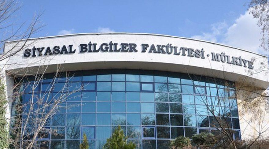 Ankara Üniversitesi'nde akademisyen bırakmadılar