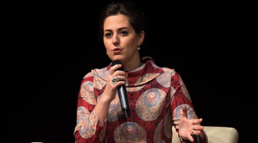 Nilhan Osmanoğlu'na Osmanlı borçları tepkisi