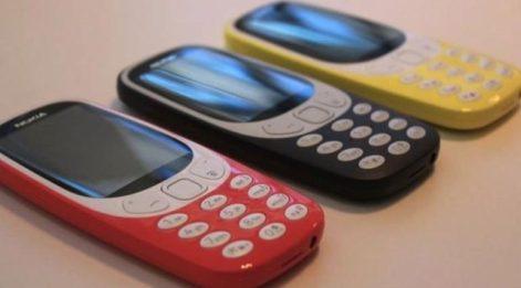 Nokia 3310, Temmuz ayında Türkiye'ye geliyor