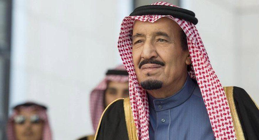 Suudi Arabistan KDV ile tanışacak