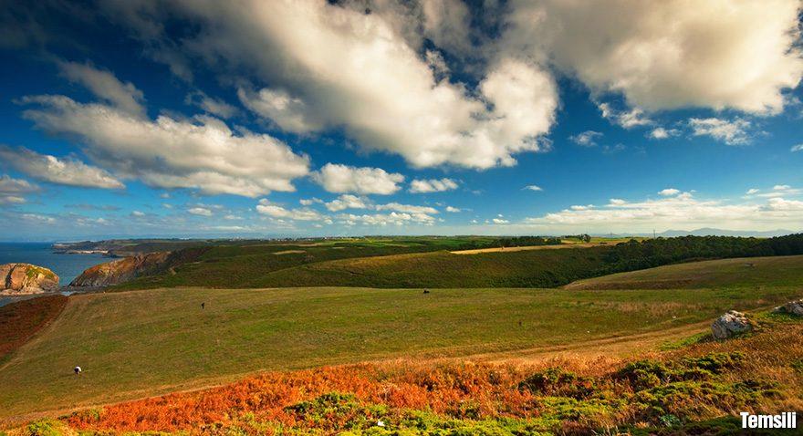 Turistlik bölgelerdeki araziler Varlık Fonu'na geçti