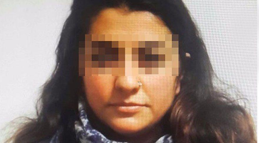 PKK'dan sabotaj ve suikast eğitimi alan kadın militan yakalandı