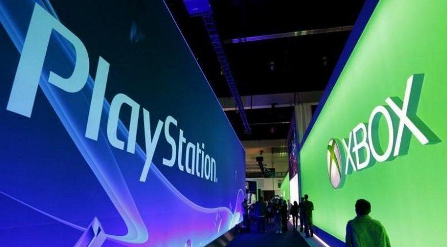 Xbox ve PlayStation hesap bilgileri çalındı!