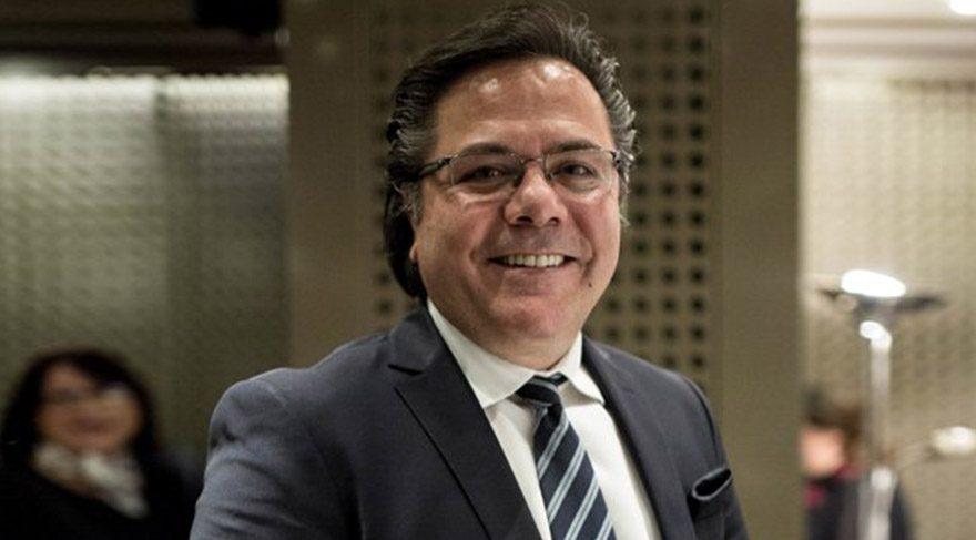 Genel Cerrahi Uzmanı Prof. Dr. Oktar Asoğlu FOTO:DHA