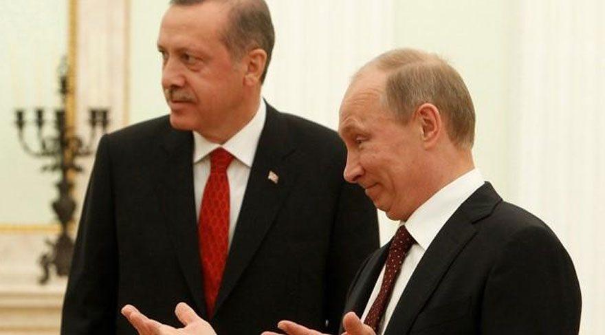 Economist: Türkiye'nin Rusya'ya yanaşması ona zarar verebilir