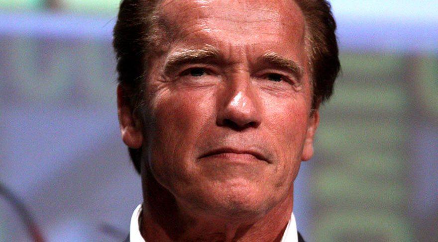 Schwarzenegger'dan Trump'a: İşini bana devret; insanlar rahat uyuyabilsin