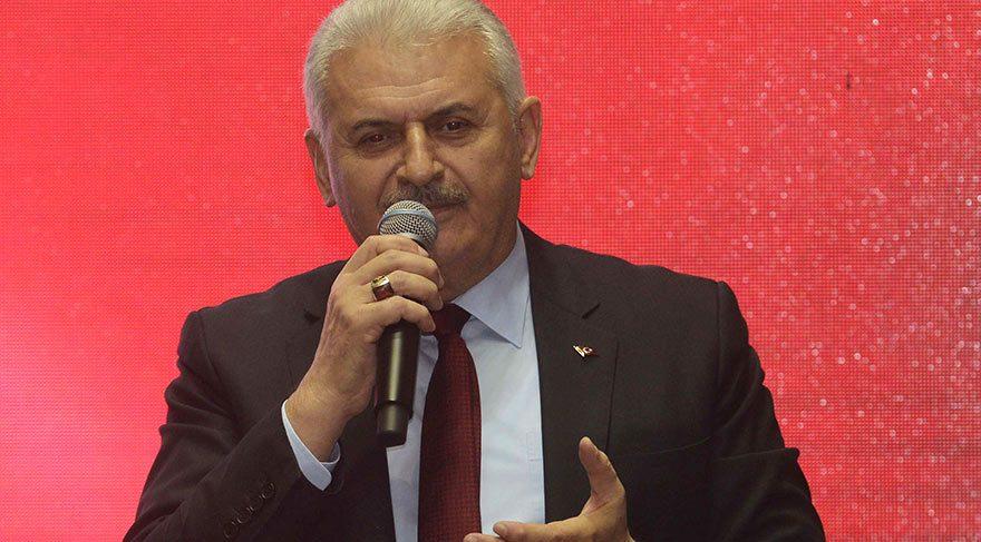 Başbakan Yıldırım'dan Kılıçdaroğlu'na esprili cevap