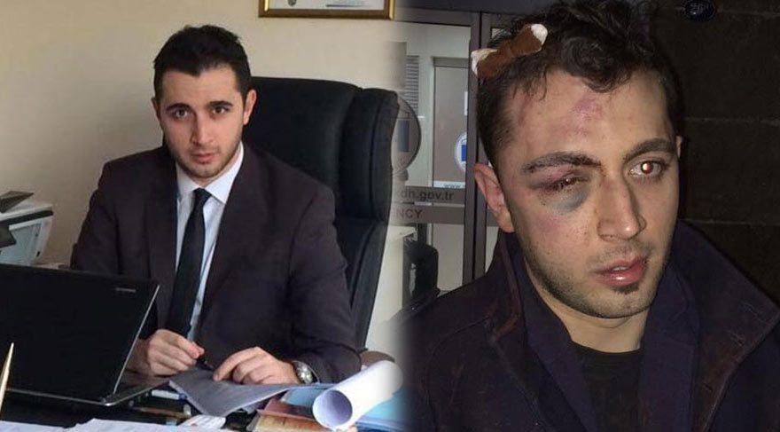 İzmir'de öldüresiye dövülen avukat suç duyurusunda bulundu