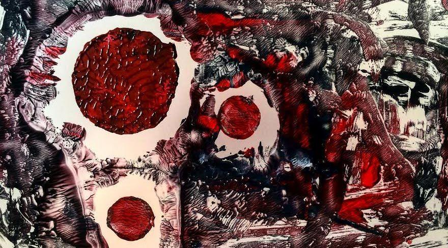 'Paradoks' Gama Art Gallery'de