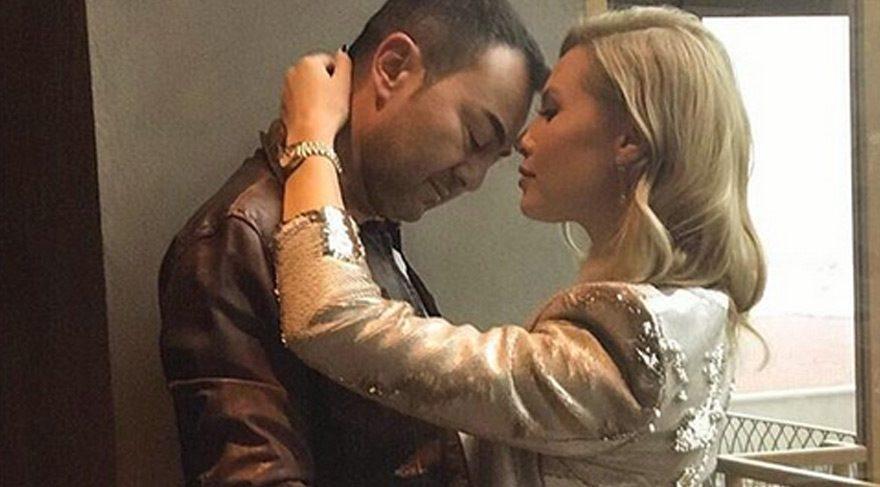 Chloe Loughnan paylaştı Serdar Ortaç hayranları ayrıntıyı kaçırmadı