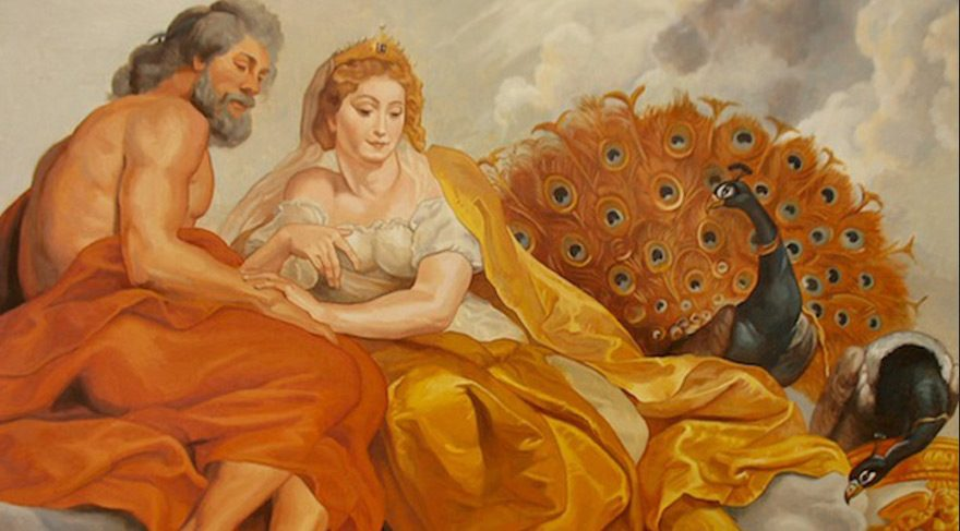 Sevgililer Günü'nün Mitolojik hikayesi