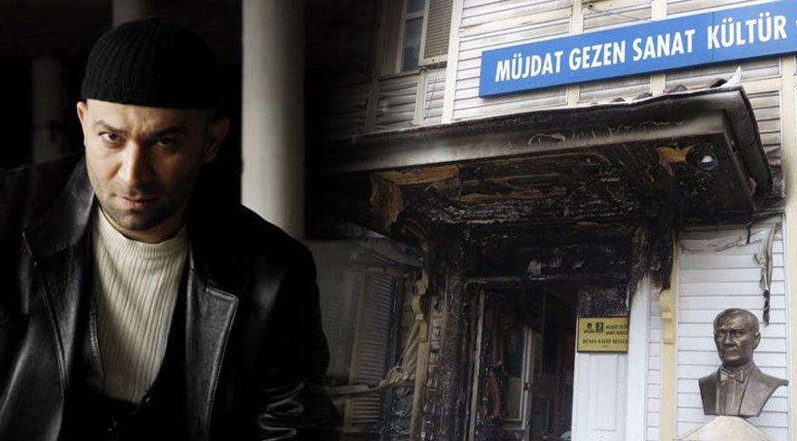 Şevket Çoruh, MSM kundakçısının yakalanmasının ardından paylaştı