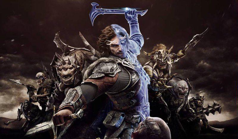 Middle Earth: Shadow of War ilk kez görüntülendi