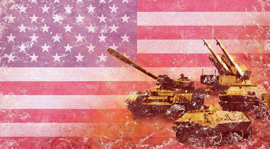 ABD ordusu hakkında 'tarihi' karar!