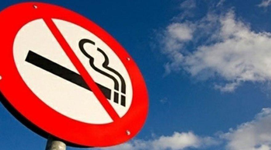 Sigaraya yeni yasaklar!