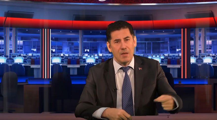 Sinan Oğan: PKK da HDP de FETÖ de evet diyor
