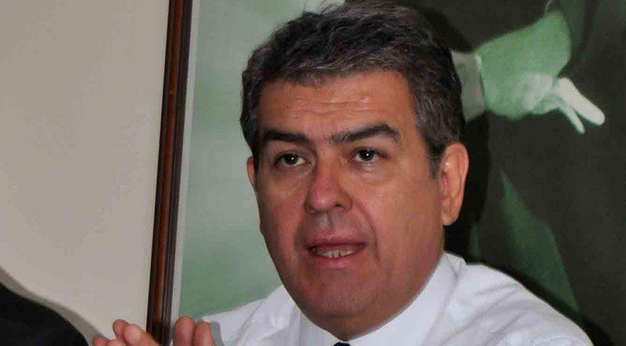 Süheyl Batum'un Bahçeşehir Üniversitesi'ndeki görevine son verildi
