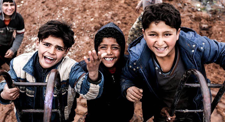 Türkiye Suriyelilere kaç para harcadı?