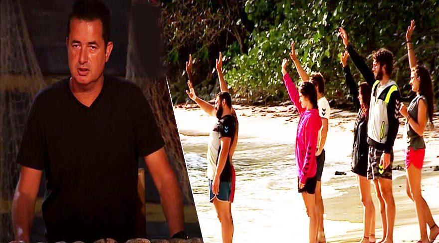 Survivor 21. yeni bölüm fragmanı izle: Yeni yarışmacı kim?