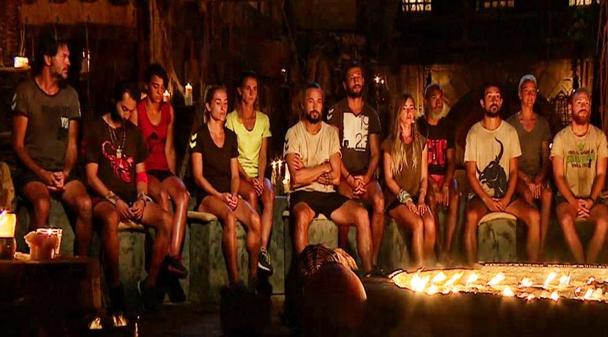 Survivor'da kim elendi? (21 Şubat) Son bölüm