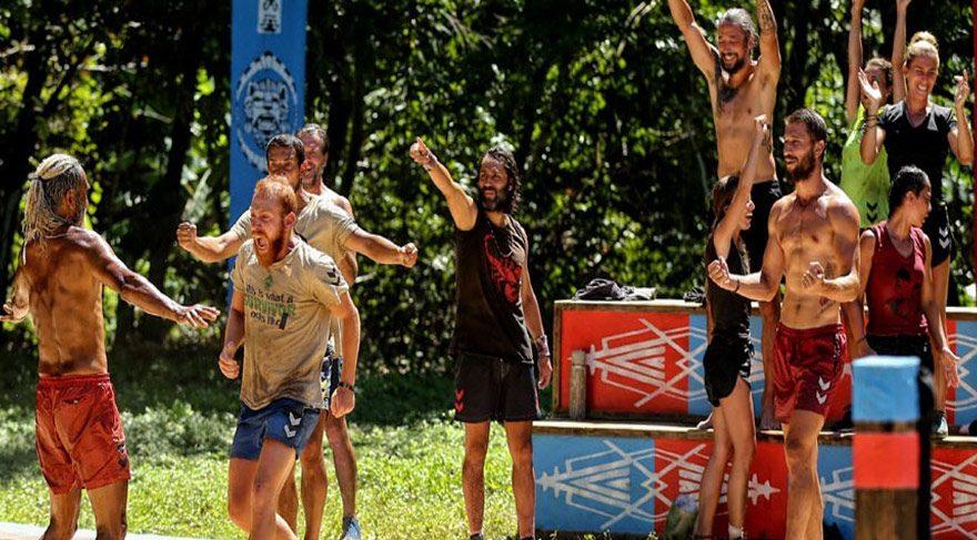 Survivor'da şok iddia: 'Yüzde 99 o isimler finalde!