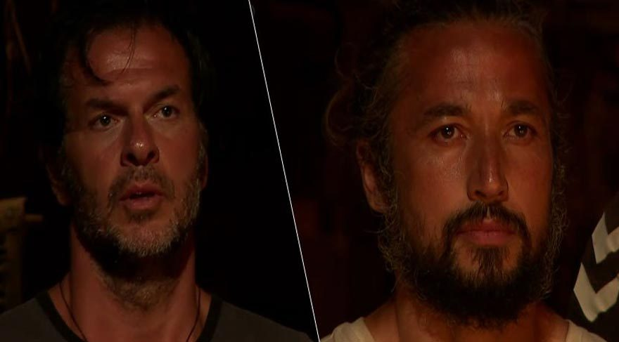 Survivor'da kim elendi? İlhan ile Fatih diskalifiye oldu mu?