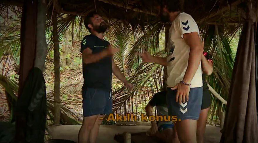 Survivor 15. yeni bölüm fragmanı izle: (10 Şubat)