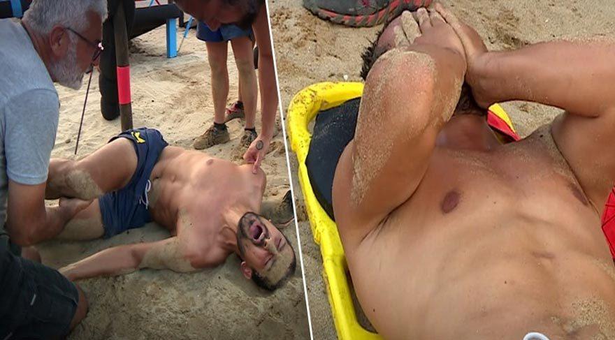 Survivor dokunulmazlık oyununu kim kazandı? Serhat adada kalacak mı?