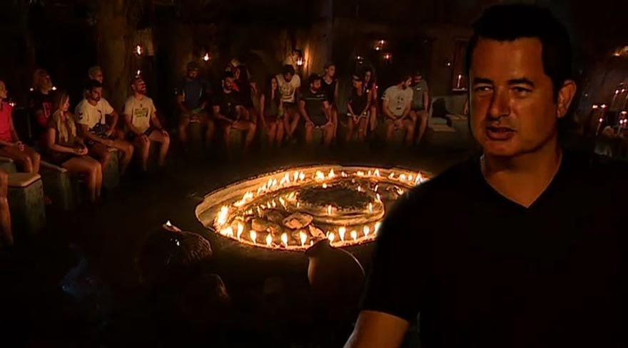Survivor'da kim elendi? (7 Şubat): Son bölüm izle