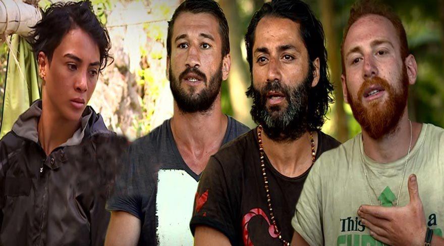 Survivor 23. bölüm fragmanı izle: Sabriye tartışması