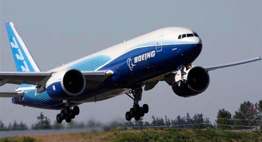THY yolcu uçaklarını kargo uçağına çevirdi
