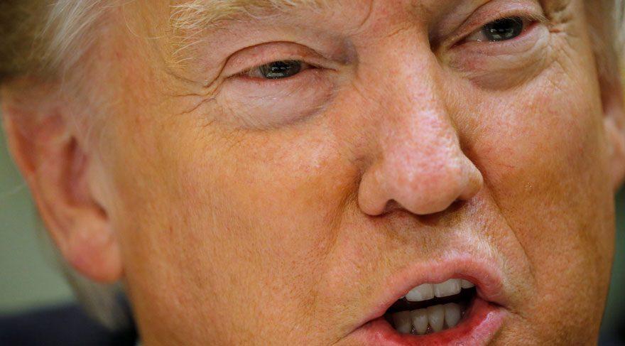 Trump: Ben nazik olmayacağım, İran ateşle oynuyor