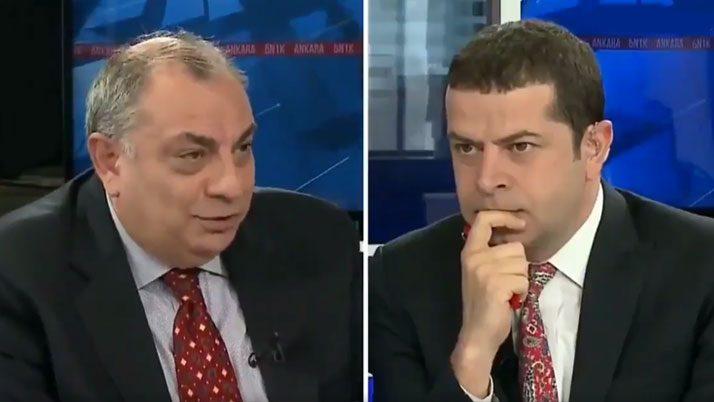 Başbakan Yardımcısı Tuğrul Türkeş: Başkanlık sistemi kişisel bir ihtiyaç