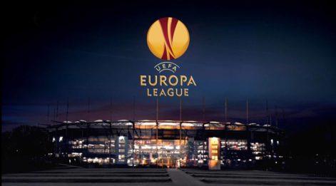 UEFA Avrupa Ligi maç özetleri izle: İşte Avrupa Ligi son 32 turu ilk maç sonuçları