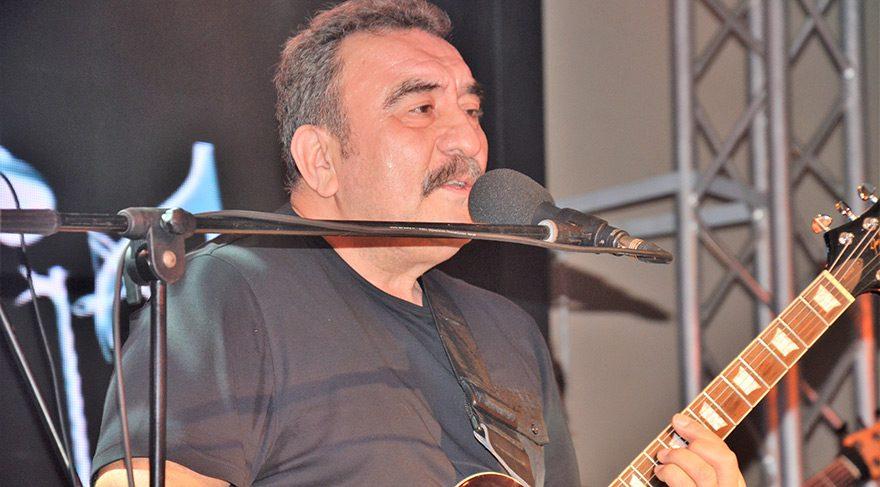 Ümit Besen, rock albümü çıkarmaya hazırlanıyor