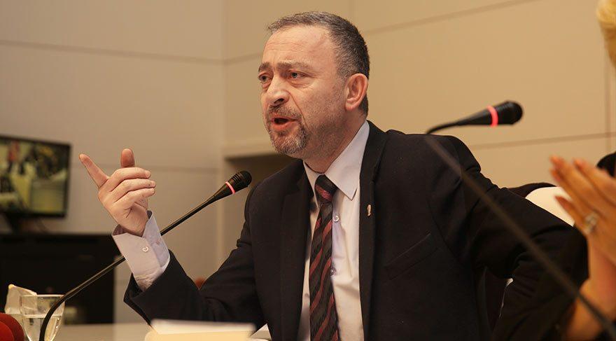 Türkiye yol ayrımında çünkü rejim değişiyor