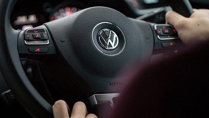 Volkswagen'e ağır bir darbe daha