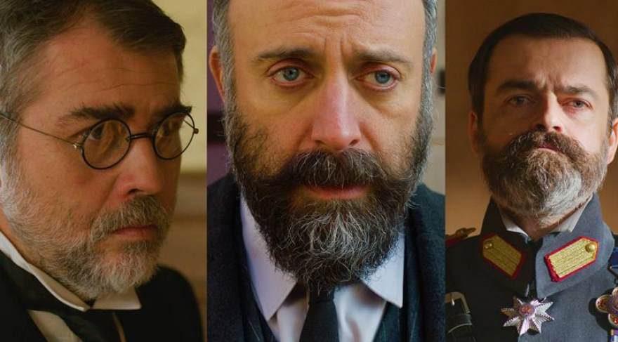 Vatanım Sensin 15. bölüm fragmanı: Albay Cevdet esir mi alınacak?