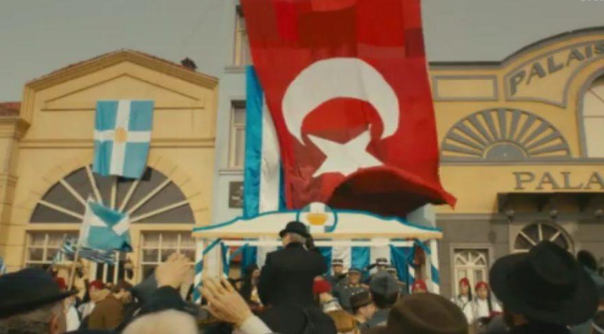 Vatanım Sensin'de tüyleri diken diken eden bayrak sahnesi!