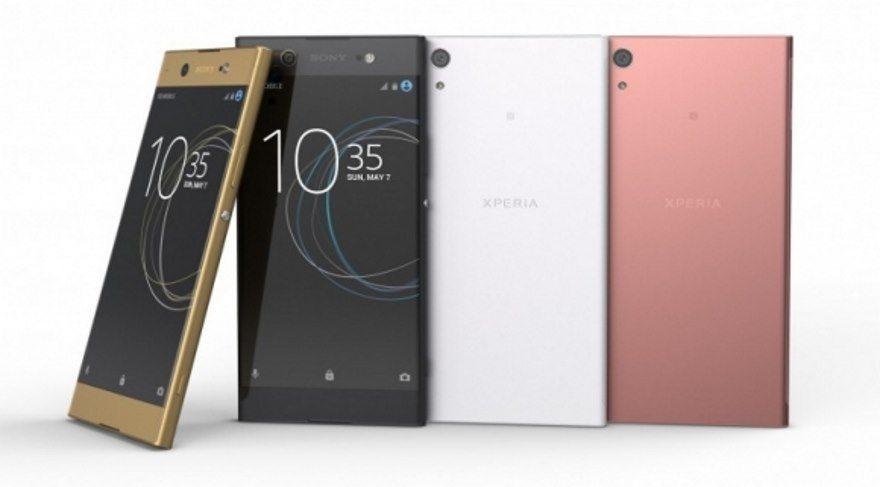 Xperia XA1 Ultra tanıtıldı!