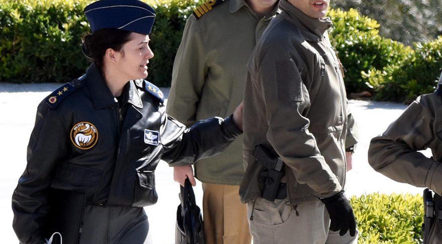 Kardak dönüşü Yarbay Bilgehan Bülbül'e FETÖ gözaltısı