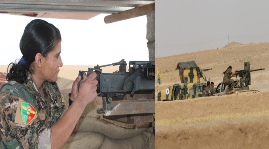 ABD, PKK'ya 38 milyon dolarlık silah hibe etti