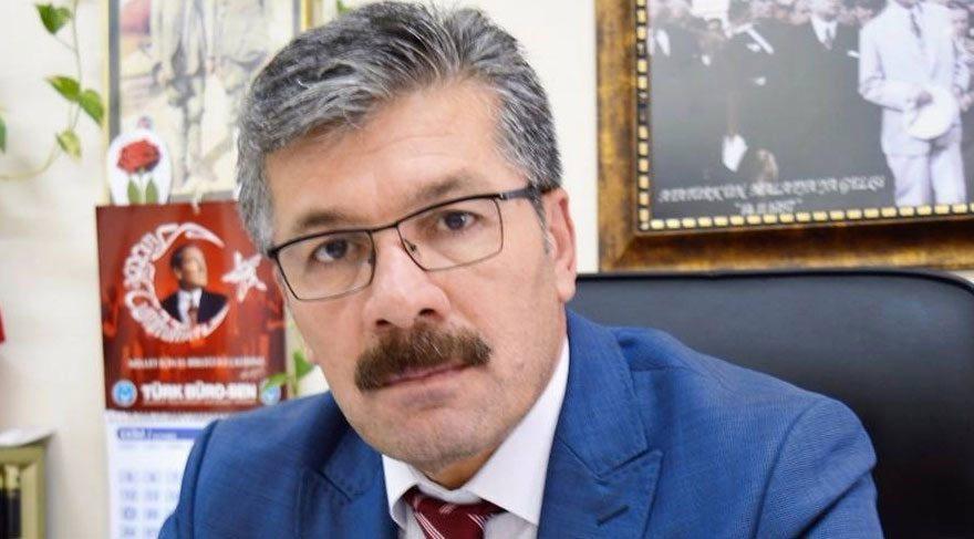 Kılıçdaroğlu'nun başını isteyen YSK Malatya İl Müdürü açığa alındı