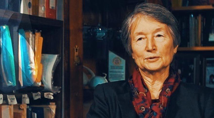 Vehbi Koç Ödülü, Prof. Zeynep Ahunbay'a verildi