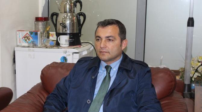 CHP'li Kaya: Evet baskısı yapan vali ve kaymakamlara suç duyurusunda bulunacağız