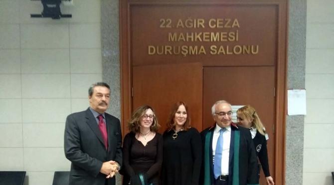 (Yeniden) Tiyatrocu Jülide Kural'a 1 yıl 3 ay hapis cezası
