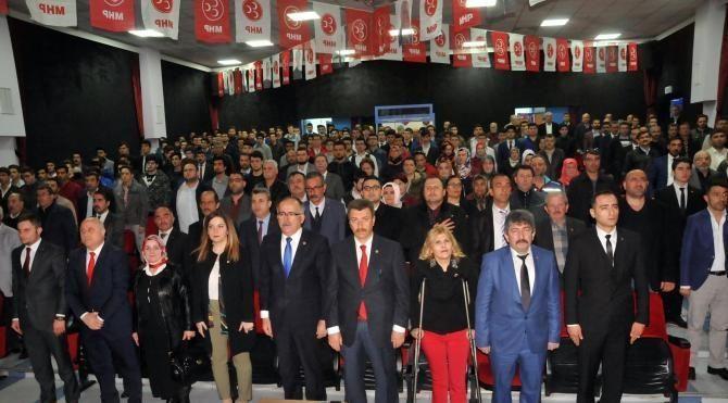 MHP'li Kalaycı: Her 'Evet' Türkiye'nin güvencesidir